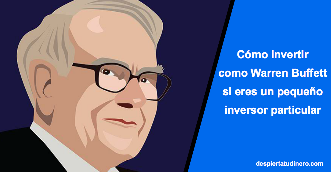 invertir como warren buffett
